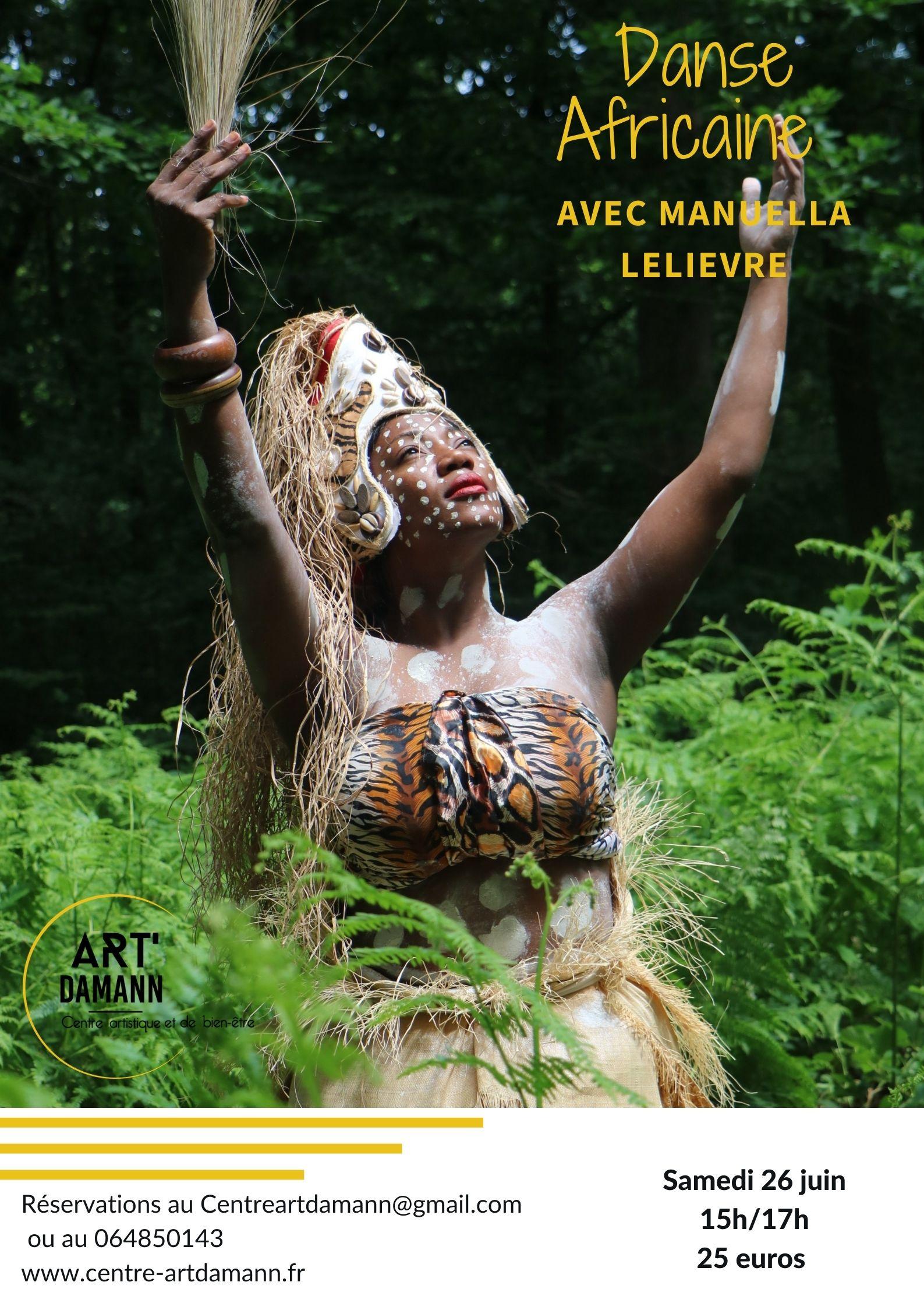 Stages de danse africaines 2020 (2)